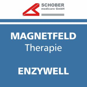 Magnetfeld-Therapie ENZYWELL