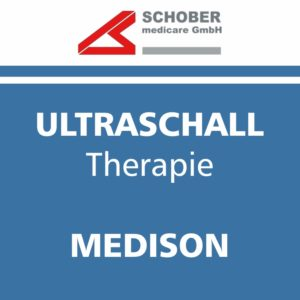 Ultraschall-Therapie MEDISON